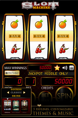 app gratis slot iphone